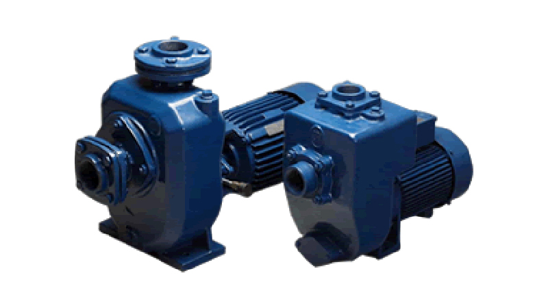 Waste Water Surface Pumps