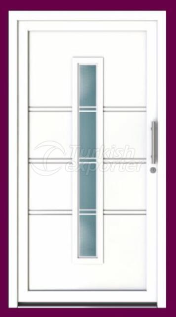 Modern Door 51410