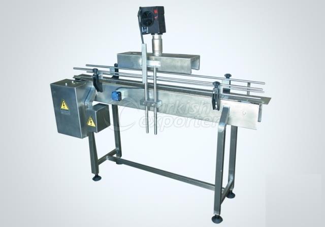 Safety Film Conveyor