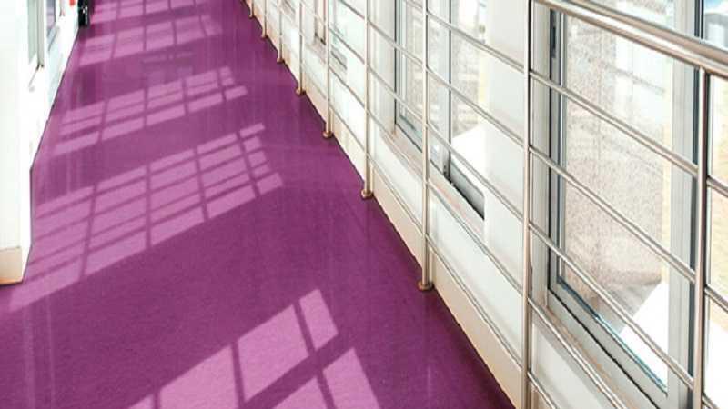 PVC FLOORING - ESTRAD