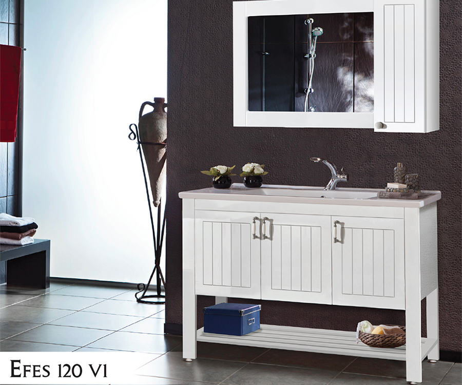 Bathroom Efes 120 V1