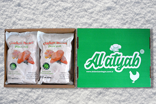 Shawarma Meat Alatyab