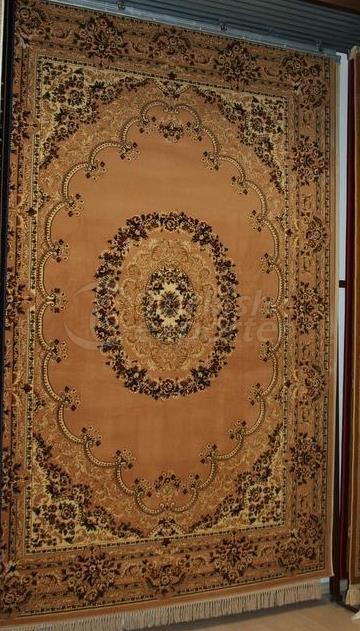 Classic Carpet Vazeer C020