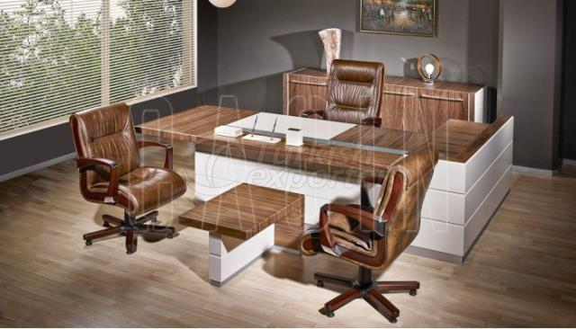 Executive Office Set Manager