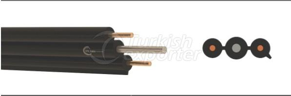 Outdoor Telephone Cables -Drop Wire Aerial