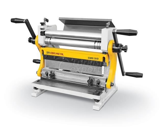 3in1 Combination Machine