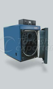 Logoblock Central Heating Boilers
