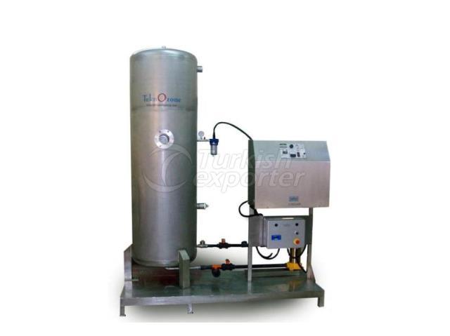 Industrial Ozone Generator TKZ-W Series