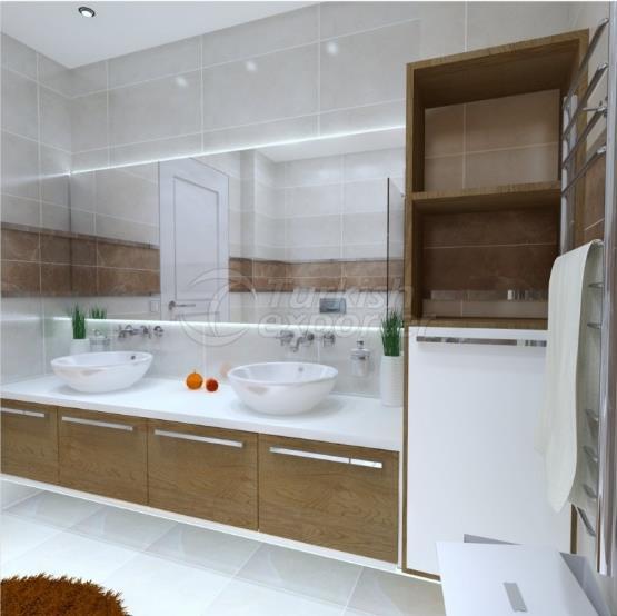 Bath Furniture-Decoration