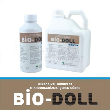 Microbial Manure Biodoll