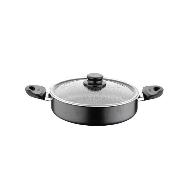 30 cm Low Pot