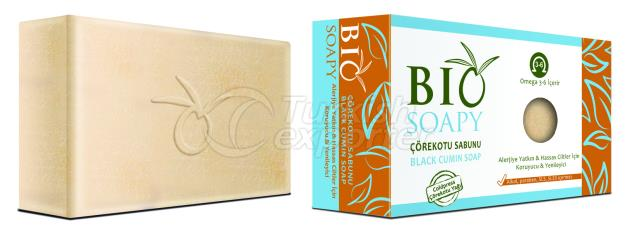 BIOSOAPY Black Cumin Basic Soap