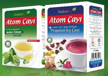 Naturpy Atom Tea With Propolis