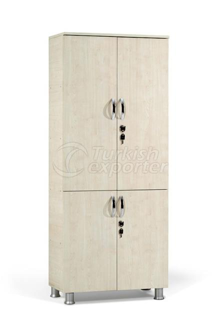 Cabinets With Four Boxes OK-218