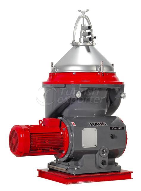 Séparateur industriel IGA-5431