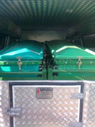 Cenaze Taşıma Araçları