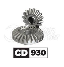 Gearboxes Group CD930