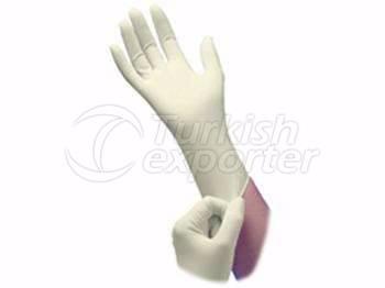 Latex Exam Glove Disposable