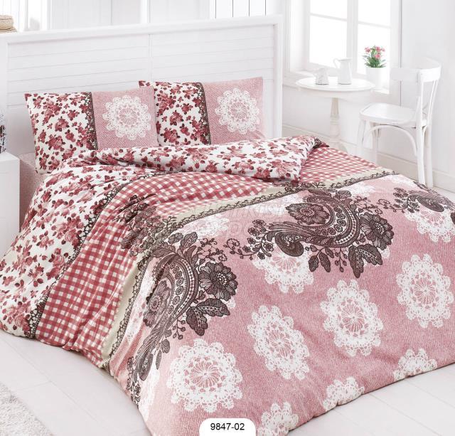 ٪ 65  مجموعة بياضات السرير