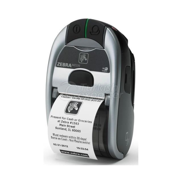 Zebra iMZ220 Mobile Printers