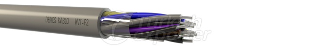 Data-Communication Cables VVT-F2