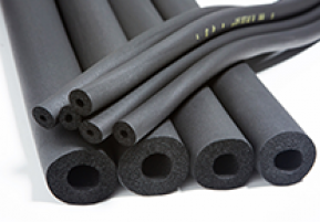 ODE R-Flex Elastomeric Rubber Foam Pipe