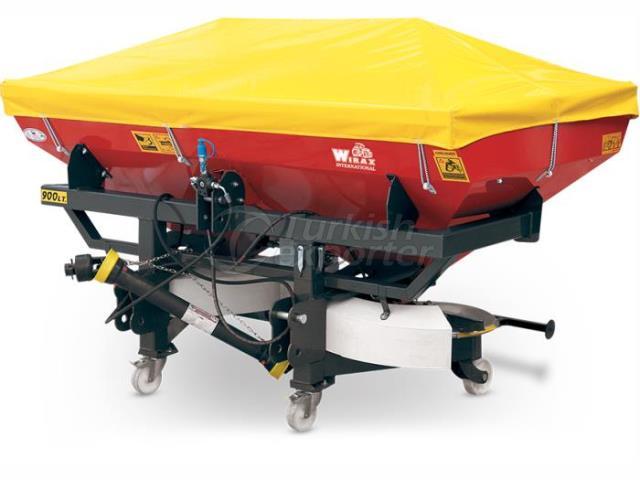 Fertilizer Spreader Machine TF-9