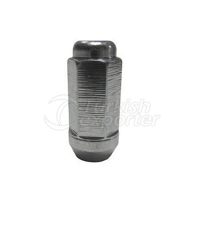 WHELL BOLT AND NUT STEEL RIM