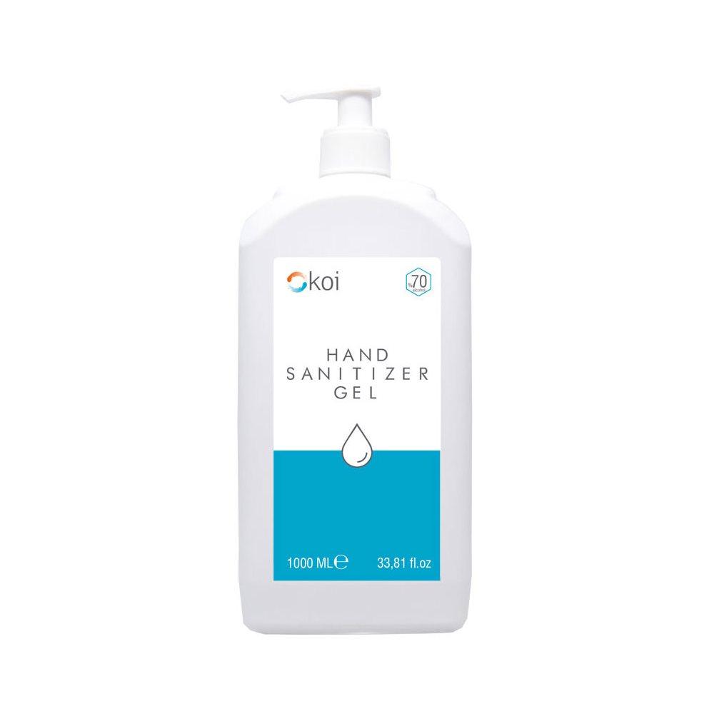 1000 ml Gel Hand Sanitizer