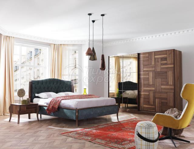 Bedroom Suite Fortune