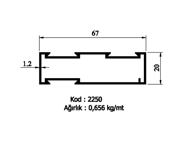 Tuba Series 2250