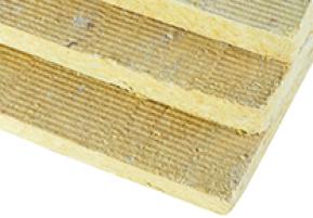 ODE Rockflex Rock Wool Board