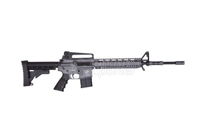 Spor Av Tüfeği Crossfire T14