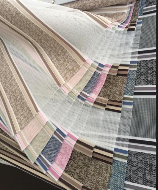zebra roller fabric