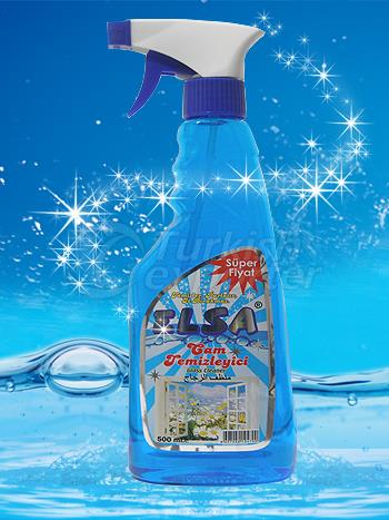 Glass Cleaner A-470