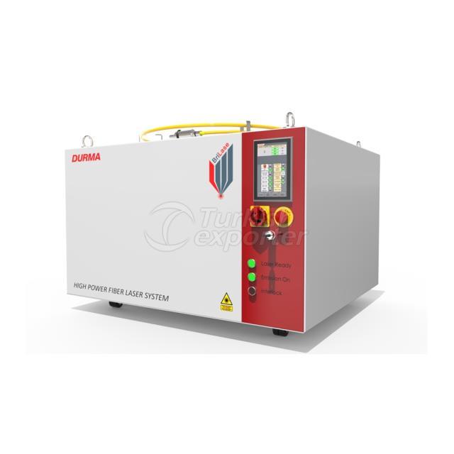Волоконно-лазерный резонатор
