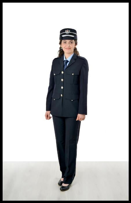 Police Uniforms 1