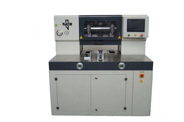 3 Knife Paper Cutting Machine 46X30PLS