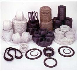 Packing Type Material and Gaskets