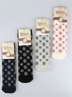 Women's Socks - 15666 (W09)