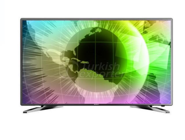 50¨ Full Dh Led Tv