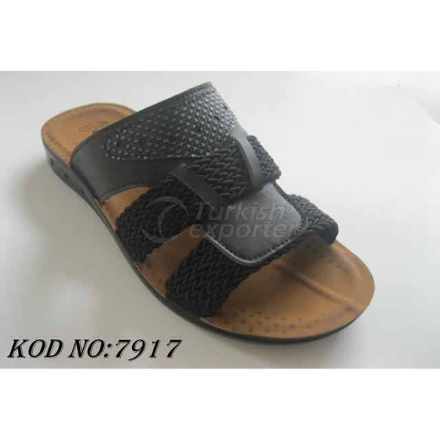 Chaussons 7917