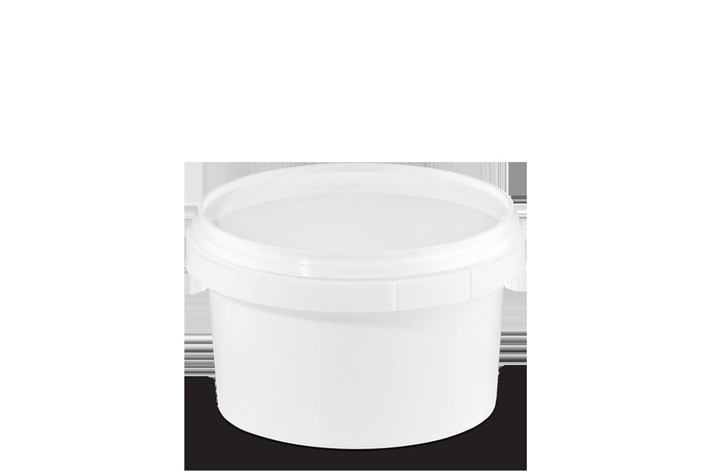 Plastic Container 0,5 LT _4_