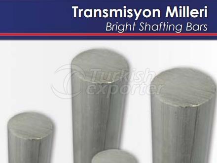 Bright Shafting Bars