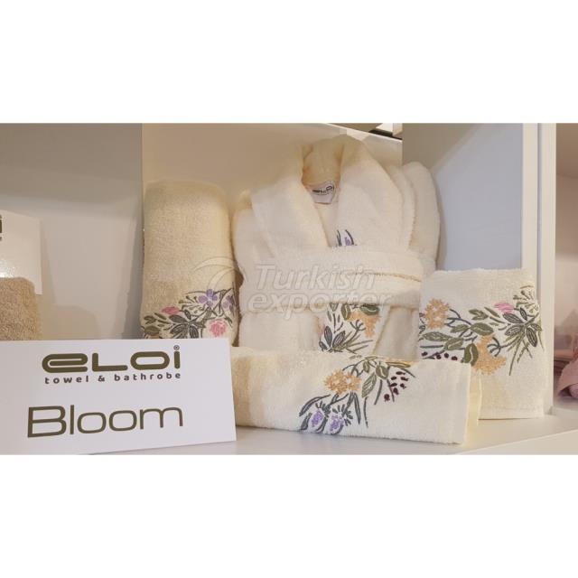 المنسوجات الحمام - بلوم