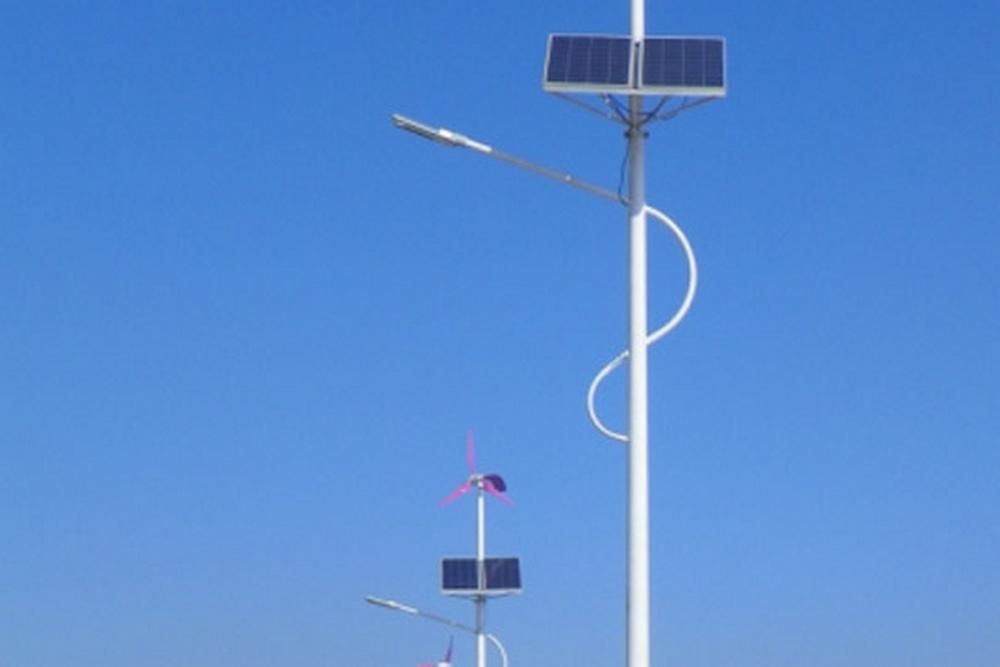 Solar System Poles