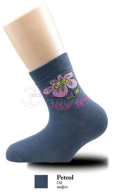 Chaussettes pour enfants M0C0101-0415