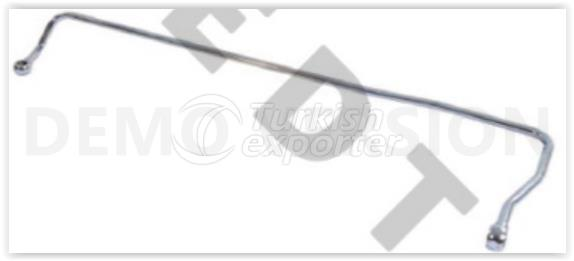 Injector  Fuel Pipe