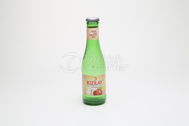 Água Mineral Flavorizada a Apple 20 cl