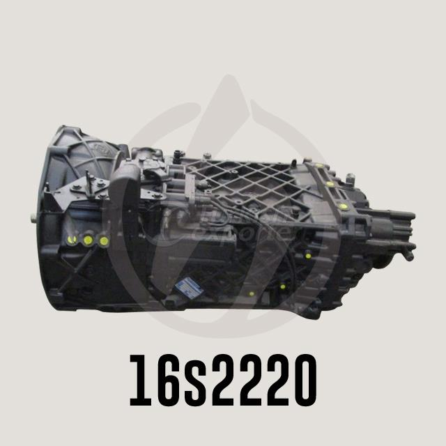 16S2220 Gearbox For ZF